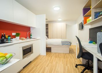 Thumbnail Studio to rent in Sparkford Road, Winchester