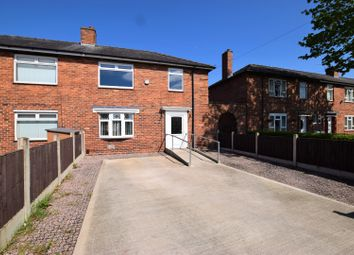 Thumbnail 4 bed semi-detached house for sale in Newnham Drive, Ellesmere Port