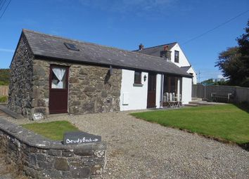 Thumbnail 1 bed cottage for sale in Beudy Bach, Penparc, Trefin