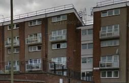 Thumbnail 4 bed maisonette to rent in Ashwood House, Hendon