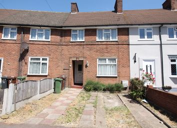 Thumbnail 3 bed terraced house for sale in Broad Street, Dagenham, Essex