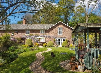 Thumbnail 3 bed semi-detached house for sale in Bolham, Tiverton