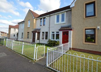 Thumbnail 2 bed terraced house for sale in Burnside Crescent, Blantyre, Glasgow