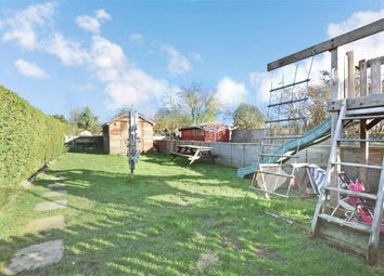 Thumbnail 3 bed end terrace house for sale in Eastwood Cottages, Conyer, Sittingbourne, Kent