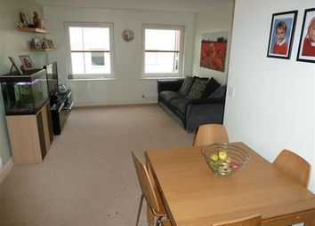 Thumbnail 2 bedroom flat for sale in Top Fair Furlong, Redhouse Park, Milton Keynes