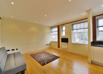 Thumbnail 1 bed flat to rent in Jack Straws Castle, North End Way, Hampstead