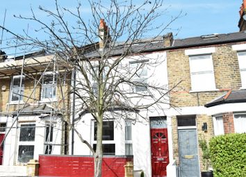 Thumbnail 4 bed terraced house for sale in Cowper Road, London