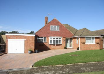 Thumbnail 4 bed property for sale in Winston Drive, Bexhill-On-Sea