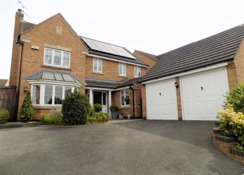 Thumbnail 4 bedroom property for sale in Tansy Way, Bingham, Nottingham