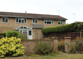 3 bed terraced house for sale in Farnborough Road, Farnham, Surrey GU9