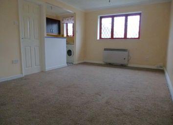 Thumbnail Studio to rent in Kathleen Road, Southampton