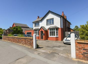 Thumbnail 3 bed detached house for sale in Millfields, Eccleston, St. Helens