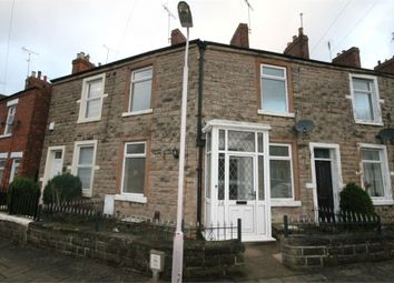 Thumbnail 2 bed cottage to rent in Green Lane, Mansfield, Nottinghamshire