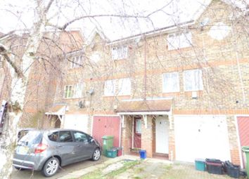 Thumbnail 3 bed town house to rent in Lytham Close, London