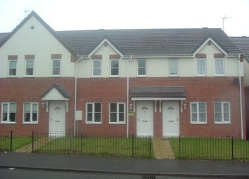 Thumbnail 3 bed terraced house to rent in Progress Grove, Huntington