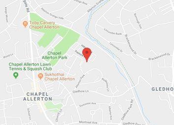Webton Court, Allerton Park, Chapel Allerton LS7