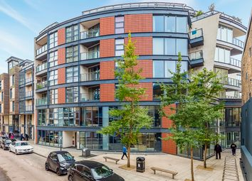 Thumbnail 1 bed flat for sale in Canary South, 2 Manilla Street, London