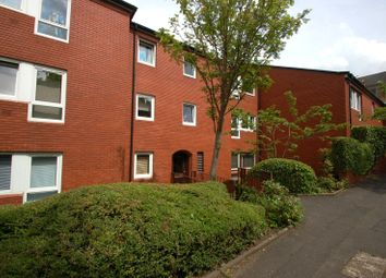 Thumbnail 1 bed flat for sale in Buccleuch Street, Flat 2, Garnethill