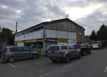 Thumbnail Commercial property to let in 1st Floor, Merringtons Garage, Garrison Hill, Droxford, Southampton, Hampshire