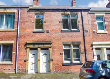 2 bed flat for sale in Brinkburn Street, Wallsend NE28
