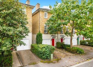 Thumbnail 4 bed town house to rent in Merrivale Square, Oxford