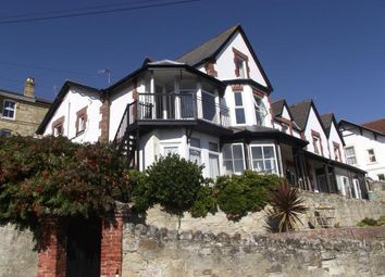 Thumbnail 2 bedroom maisonette for sale in Madeira Road, Ventnor
