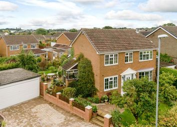 Thumbnail 4 bed detached house for sale in Aire Road, Wetherby, West Yorkshire
