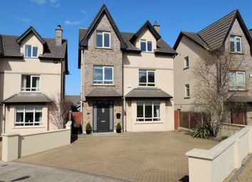 Thumbnail 4 bed detached house for sale in 13 The Boulevard Burkeen, Wicklow, Wicklow