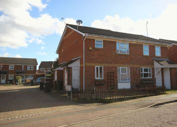 Thumbnail 1 bed property for sale in Rochford Drive, Luton