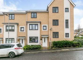 4 bed town house for sale in Fan Avenue, Colchester CO4