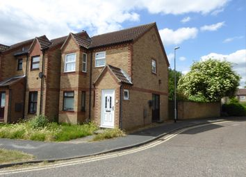 Thumbnail 1 bed flat to rent in Old Foundry Place, Leiston, Suffolk