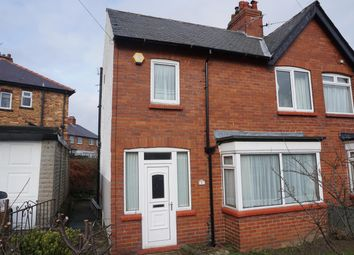 3 bed semi-detached house for sale in Prospect Park, Scarborough YO12
