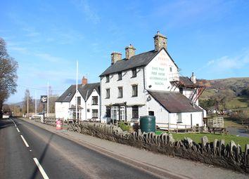 Thumbnail Pub/bar for sale in Glyndyfrdwy, Corwen