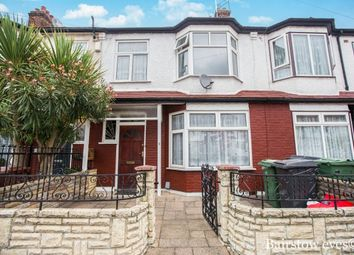 Thumbnail 4 bedroom property to rent in Belvedere Road, Leyton