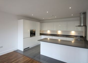 Thumbnail 2 bed flat to rent in Bank Court, Hemel Hempstead