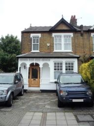 Thumbnail 4 bed semi-detached house for sale in Oakleigh Road North, Whetstone