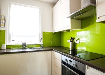 Thumbnail 2 bed flat to rent in Rosehill Drive, Aberdeen