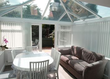 Thumbnail 1 bed flat to rent in Petersham Close, Richmond