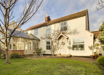Thumbnail 4 bed cottage for sale in Main Street, Burton Joyce, Nottinghamshire