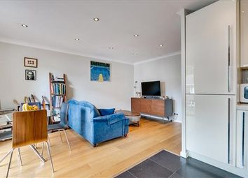 Thumbnail 1 bed flat for sale in Brompton Park Crescent, Fulham