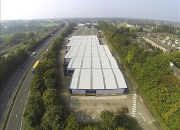 Thumbnail Light industrial to let in Unit E, Anglian Lane, Bury St. Edmunds, Suffolk