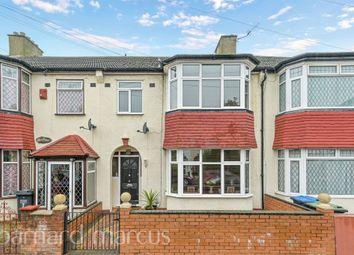 Thumbnail 3 bed terraced house for sale in Dovercourt Avenue, Thornton Heath