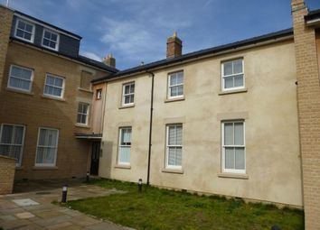 Thumbnail 2 bedroom maisonette to rent in Minstrel Place, Minstrel Walk, March