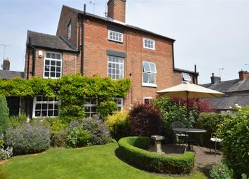 Thumbnail 2 bed cottage for sale in New Road, Darley Abbey, Derby