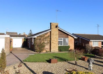 Thumbnail 3 bed detached bungalow for sale in Hammas Leys, Long Buckby, Northampton