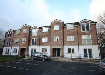 Thumbnail 2 bed flat for sale in Dellar Fold, Dellar Street, Meanwood, Rochdale