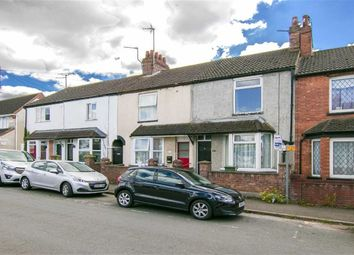Thumbnail 3 bed terraced house for sale in Tavistock Street, Bletchley, Milton Keynes