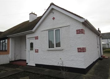 Fleetwood Avenue, Herne Bay CT6. 2 bed semi-detached bungalow for sale