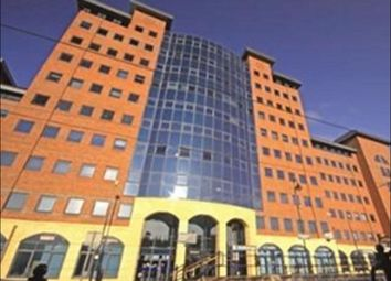 Thumbnail Office to let in Anchorage II, Salford Quays, Salford