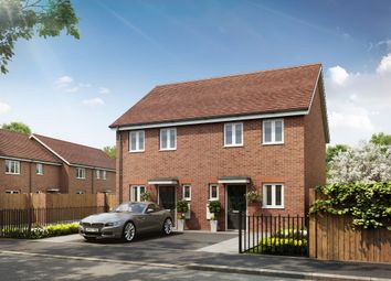 Thumbnail 2 bed semi-detached house for sale in Lower Church Lane, Tipton